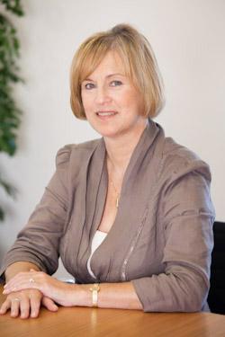 Prof Julietta Patnick CBE