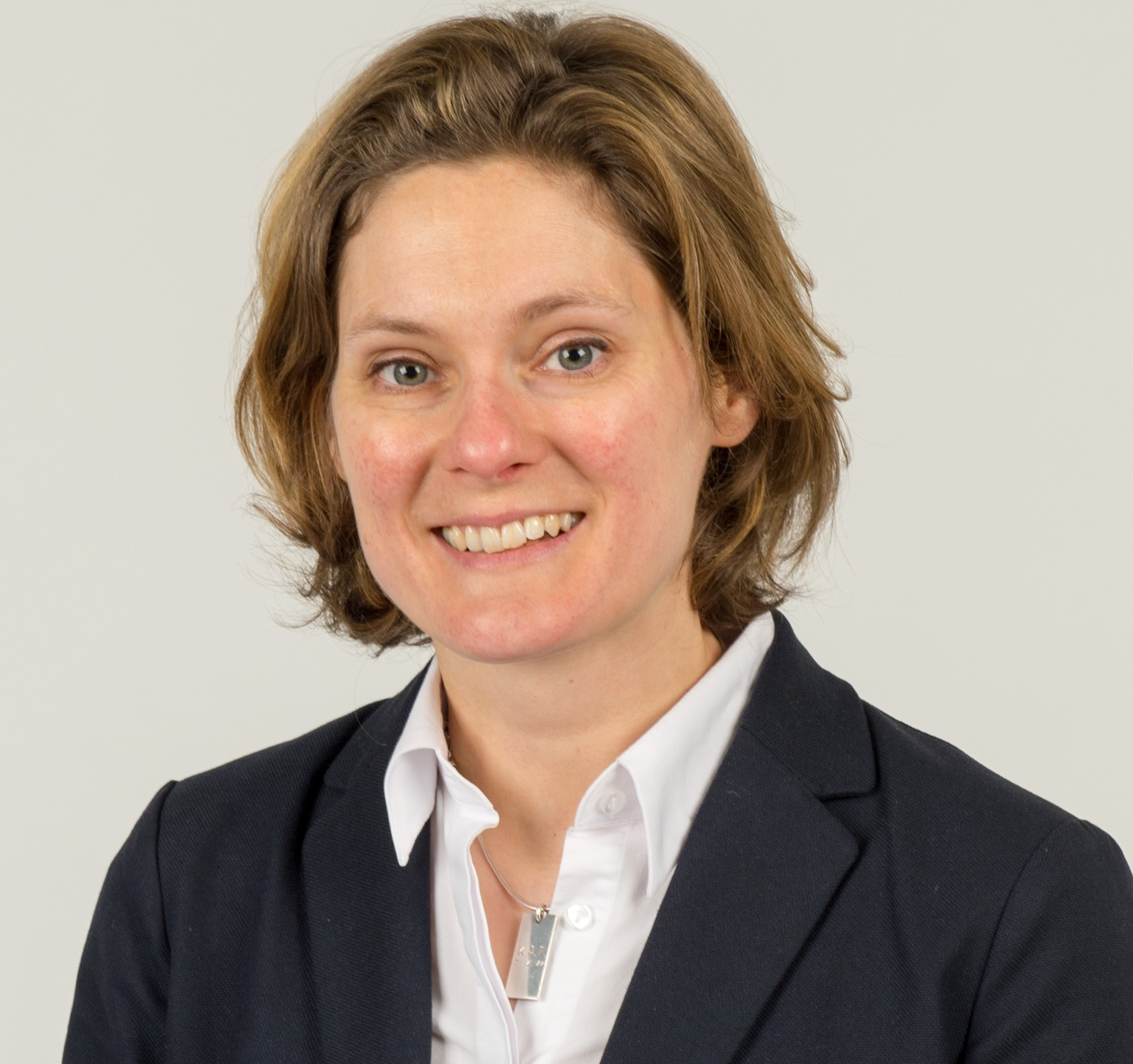 Dr Katie Robb