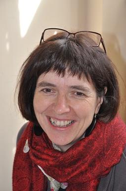 Professor Annie S Anderson