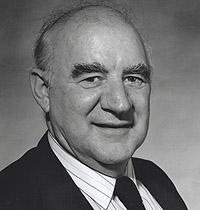 Prof John Evans
