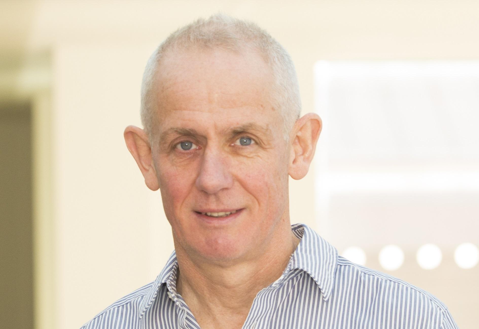 Professor Malcolm Dunlop