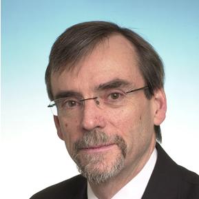 Prof R J C Steele