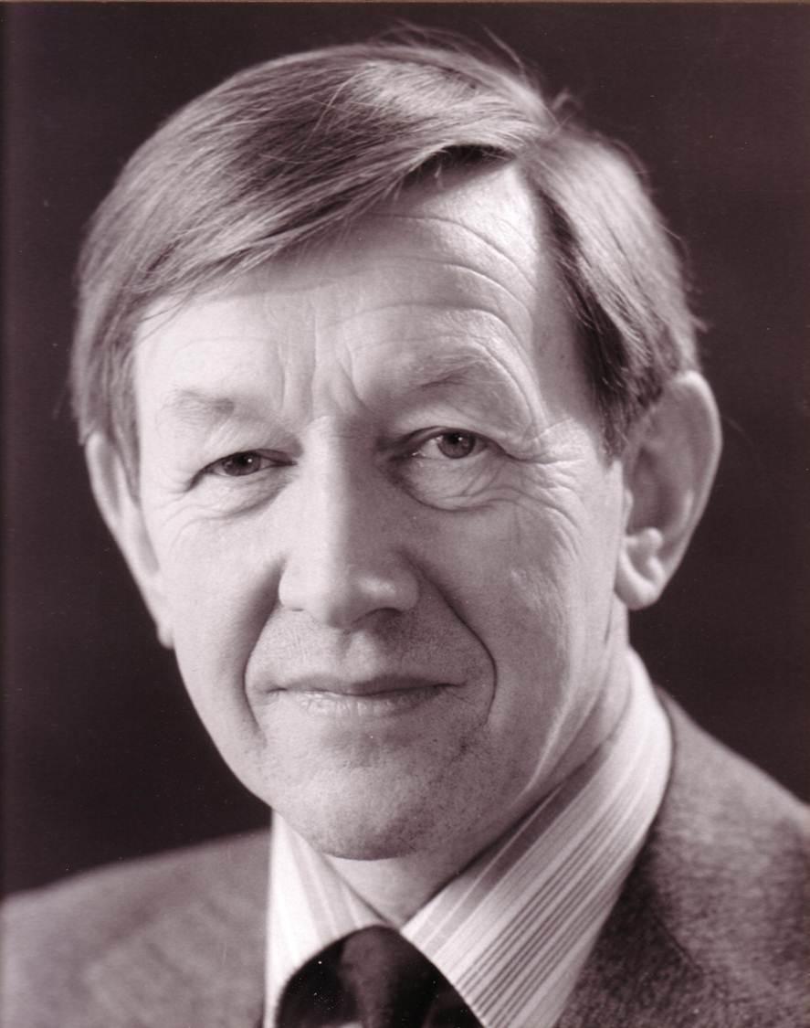 Prof Sir Patrick Forrest