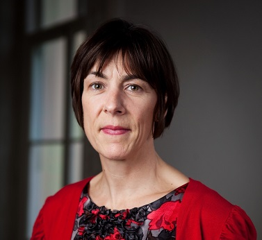 Professor Tessa Holyoake