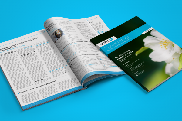 The SCPN Newsletter: Volume 7, Issue 2